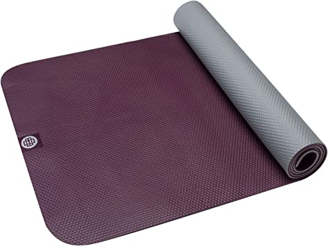 Gaiam Banyan and Bo Earth Saver Yoga Mat
