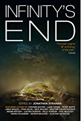 Infinity's End (The Infinity Project Book 7) Kindle Edition