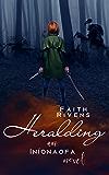 Heralding (The Iníonaofa Chronicles Book 2)