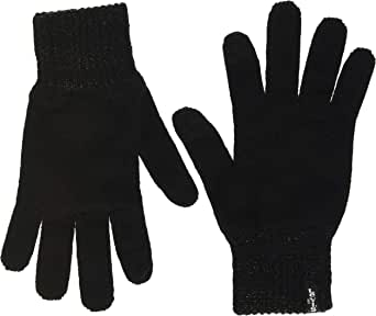 Levi's Women's Lurex Gloves Guantes Para Clima Fro para Mujer