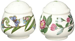 Portmeirion Botanic Garden Salt and Pepper Set