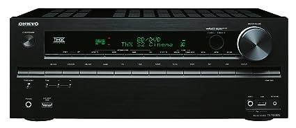 amazon com onkyo tx nr609 7 2 channel network thx certified a v rh amazon com onkyo receiver tx nr609 manual Onkyo TX-NR609 Setup