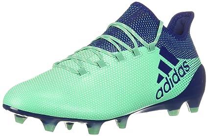 db84fd1f52f2 Amazon.com : adidas X. 17.1 Firm Ground : Sports & Outdoors