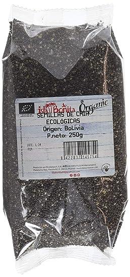 EcoAndes - Semillas de chia - 250 gr