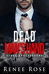 Dead Man's Hand: A Bad Boy Mafia Romance (Vegas Underground Book 7) Kindle Edition