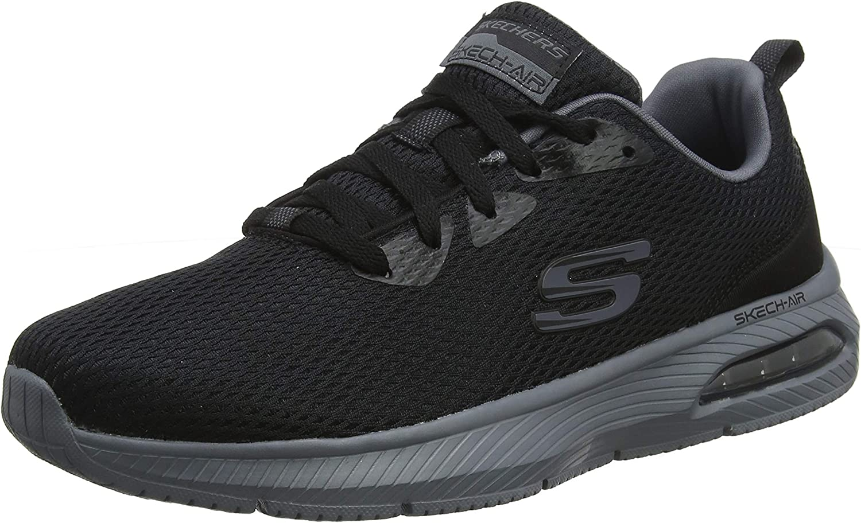 Skechers Dyna-Air, Zapatillas para Hombre