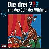 Die drei Fragezeichen - Folge 45: und das Gold der Wikinger