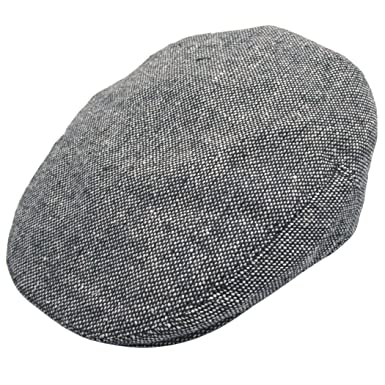 Amazon.com  Jaxon Marl Tweed Ivy Cap  Clothing 746924f2988