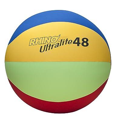 Champion Sports Rhino Lite Cage Ball Set : Playground Balls : Sports & Outdoors