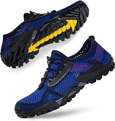 Outdoor Women Water Shoes Beach Swimming Men Shoe for Fishing Shoes Diving Beach Aqua Wading Shoes Plus Size