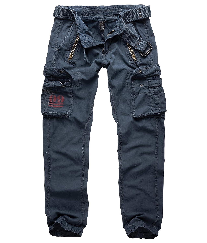 Surplus Royal Traveler Trousers /& Royal Traveler Slimmy