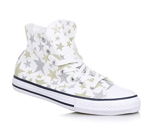 CONVERSE 356838C CT HI WHITE SNEAKERS Mädchen: MainApps