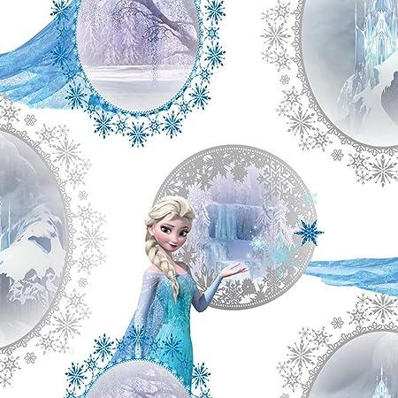 Disney Frozen Elsa Scene Wallpaper
