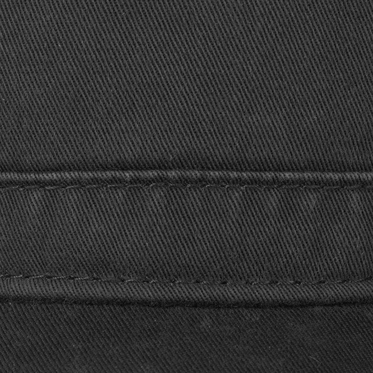 Stetson Gosper Army Urban Cappellino da Donna//Uomo Cappello Estivo e Invernale Cappellino Militare con Protezione UV Berretto Capellino Army in Cotone