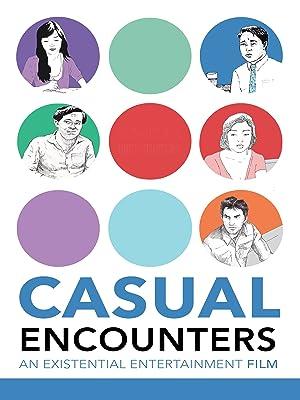 Casual encounter paris