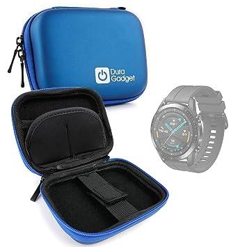 DURAGADGET Estuche Rígido Compatible con Smartwatch ...