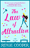 The Law of Attraction: the perfect feel good read to curl up with in 2017
