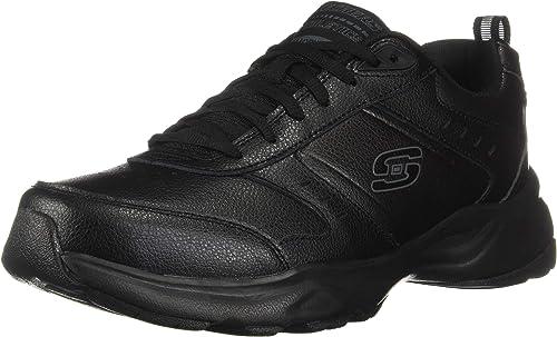 Skechers Men's HANIGER Sneakers: Amazon