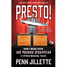 Penn jillette book