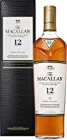 Macallan Sherry Oak 12 Años Single Malt Whisky Escoces
