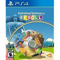 Katamari Damacy REROLL - PlayStation 4