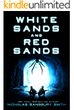 White Sands and Red Sands (Orbs Short Stories)