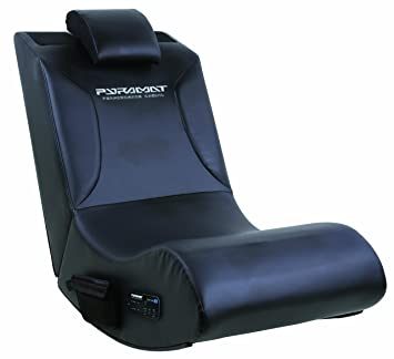 Pyramat Gaming Chair Pm420w Gaming Sessel Video Game Sound