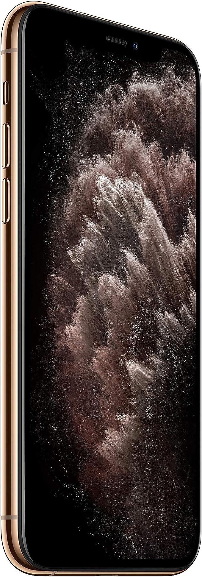 Apple iPhone 11 Pro (64 GB) - Oro: Amazon.es