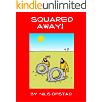 Squared Away! - Cartoons: Funny books, humor and jokes
