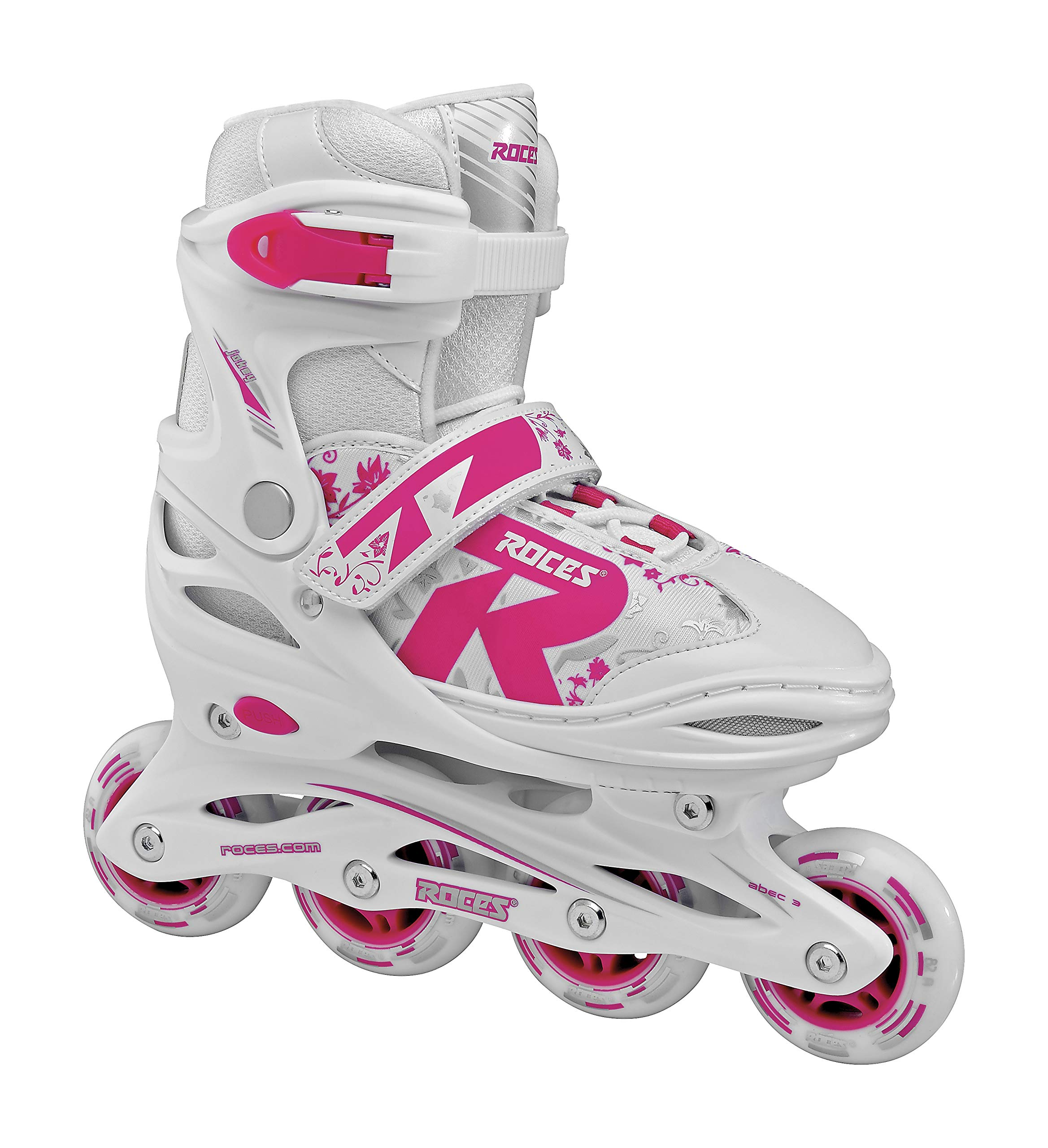 Roces Jokey Adjustable Inline Skate