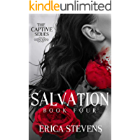 Salvation (The Captive Series Book 4) book cover