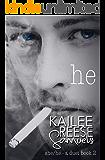 He (She/He A Duet Book 2)