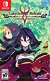 Labyrinth of Refrain Coven Dusk - Nintendo Switch