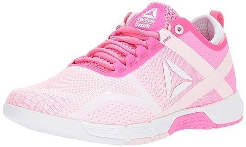 fb464b418caad Reebok Women's CrossFit Grace TR Training Shoes: Amazon.ca: Shoes ...