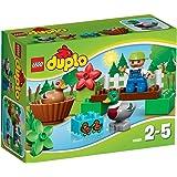 LEGO Duplo Town 10581 - Foresta, Anatre