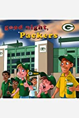 Good Night, Packers Board book