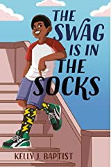 The Swag Is in the Socks Library Binding