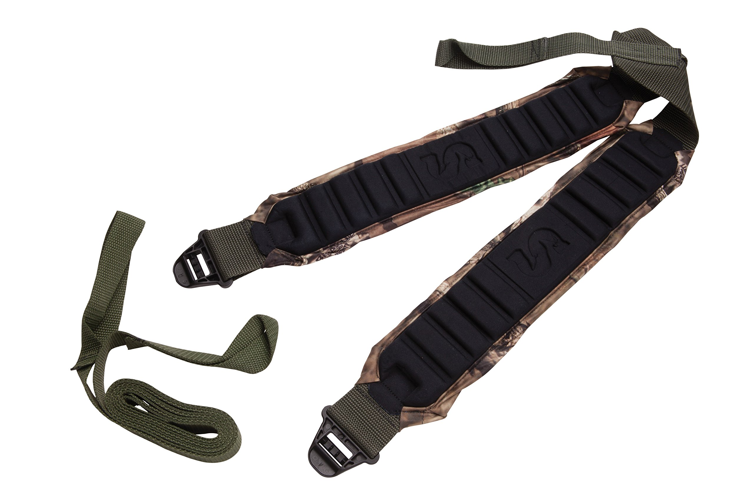 Summit Treestands Deluxe Backpack Straps