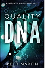 Quality DNA Kindle Edition