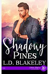 Shadowy Pines (French Edition) Kindle Edition