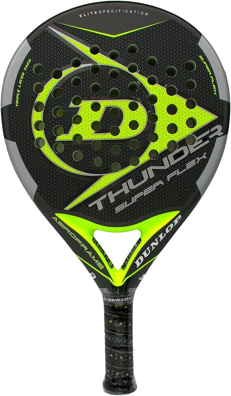 Dunlop Pala de Pádel Thunder Superflex