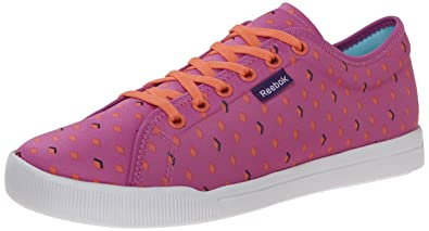 Reebok Women's Skyscape Runaround 2.0 Walking Shoe, Ultra Berry/Sport  Violet/Coral Glow