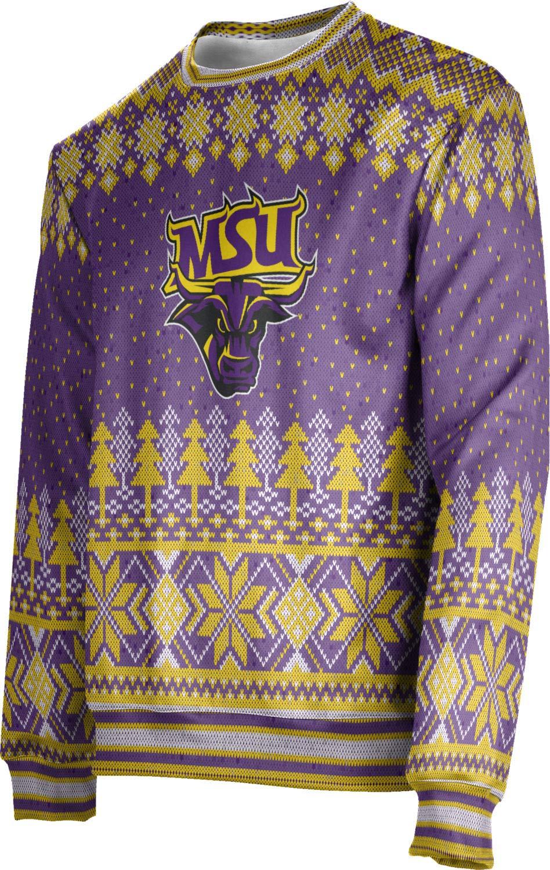 ProSphere Minnesota State University Mankato Boys Pullover Hoodie Grunge