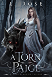 A Torn Paige (Hidden Kingdom Trilogy Book 1) (English Edition)