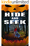 Hide and Seek (Jackson mystery series Book 2)