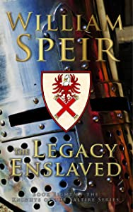 The Legacy Enslaved (The Knights of the Saltire)