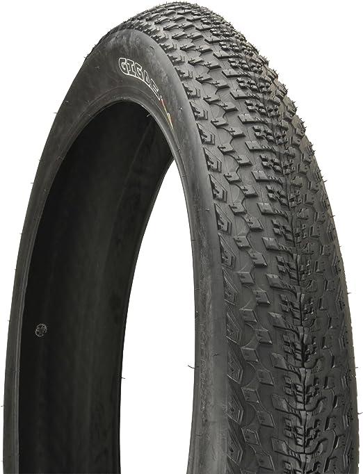 fischer Fat 26 Pulgadas – Cubiertas para Bicicleta, Negro, 98 – 559: Amazon.es: Deportes y aire libre