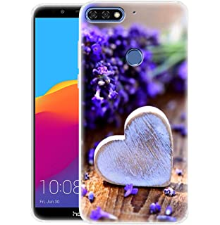 online retailer 718fe 03133 Parallel Universe Huawei Honor 7C Back Cover Case Shock: Amazon.in ...