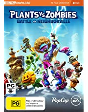 Plants vs. Zombies Battle for Neighborville (PC)