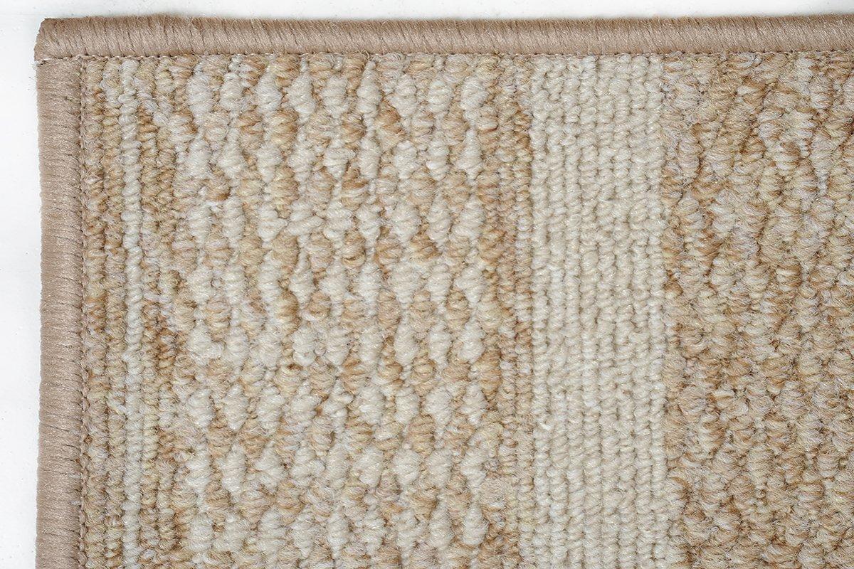 Teppich Schlingen Läufer Marathon - schadstoffgeprüft pflegeleicht pflegeleicht pflegeleicht   robust strapazierfähig schmutzabweisend   Diele Flur Schlafzimmer, Farbe Anthrazit, Größe 100 x 500 cm B0789SYDBV Lufer 26f9b9